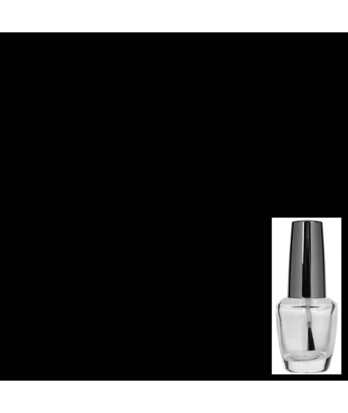 Nitrocellulose Black Lacquer Touch Up Bottle 15ml