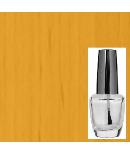 Nitrocellulose Butterscotch Blonde Lacquer Touch Up Bottle 15ml