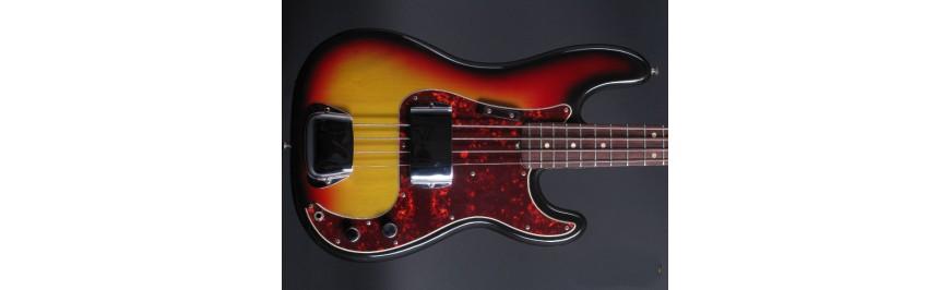 P Bass