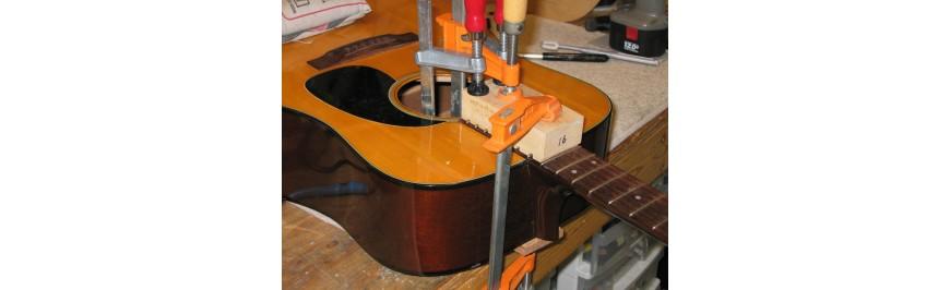 Setups & Repairs
