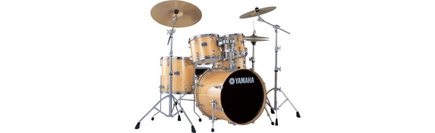 Drums & Parts